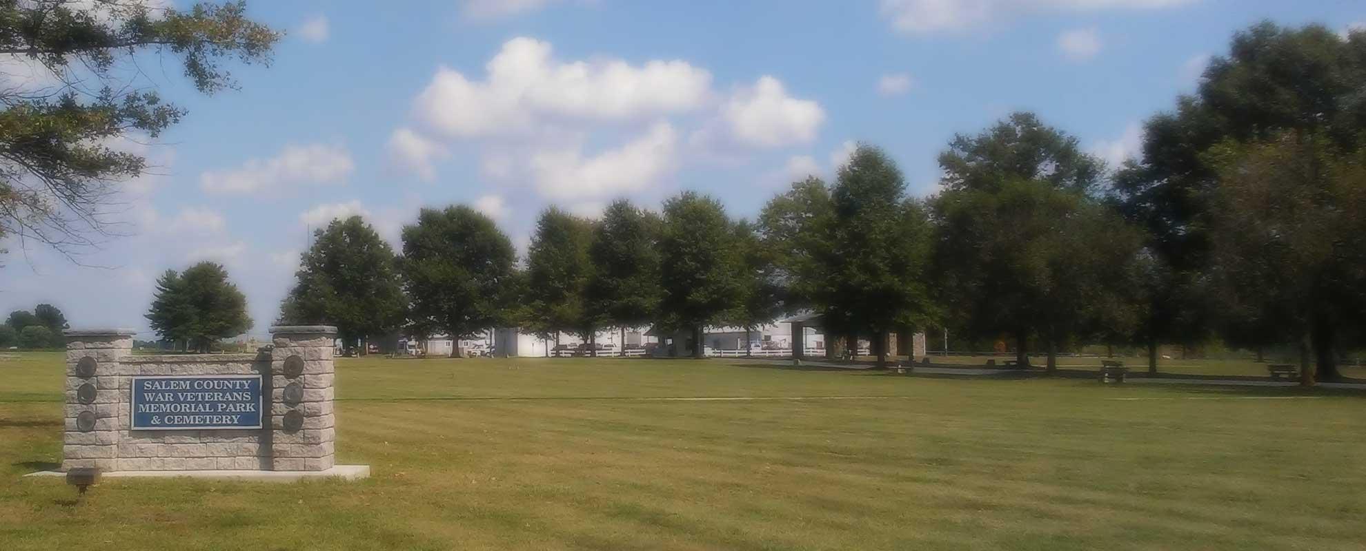 vet mem hero - Veterans Memorial Cemetery