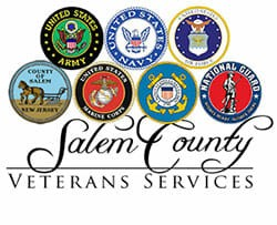 Veterans Services - Salem County NJ